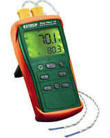 EA10: EasyView™ Dual Input Thermometer