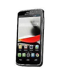 ALCATEL ONETOUCH Evolve 5020T - 4GB - Black (T-Mobile) Smartphone