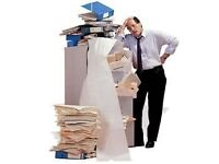 Document Management & Archiving Consultancy Services - Document Scanning Services