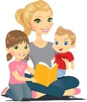 Do you need a nanny for date nights and weekends?