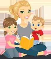 Wanted: Full Time Sitter for 2 Girls ages 2 and 8 (Tantallon)
