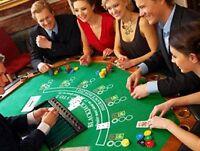 Casino Rentals - Black Jack, Poker, Roulette, Craps and More