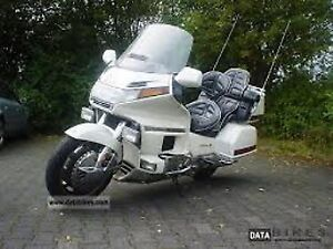 1995 1500SE Gold Wing for sale