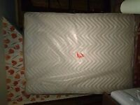 Brand new Kingsize sprung mattress