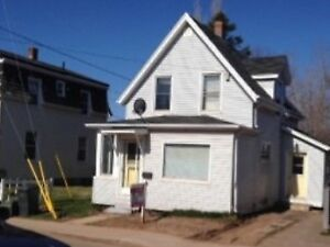 2 Bedroom House For Rent in Summerside, PEI $825
