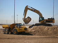 Excavator Operator Looking For Employment