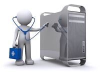 PC REPAIR/SERVICE HARDWARE & SOFTWARE SUPPORT