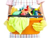If you are looking for a domestic cleaner i can help you