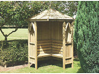 Corner Arbour made by Shire, brand new
