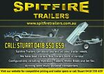 SpitfireTrailersMelbourne