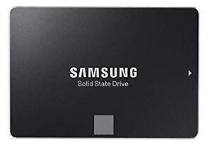 SSD Drives (SAMSUNG 850EVO 250G 2.5 SSD, 850EVO 1T 2.5 SSD, and ULTRA-2 480G 2.5) from $165.09