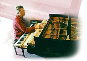 Quincy Damphousse Pianos - Best selection and prices