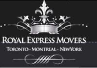 MOVE TO TORONTO AUGUST 10 and 18