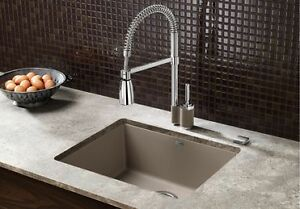 7 new clearance sinks & taps more than 50% off
