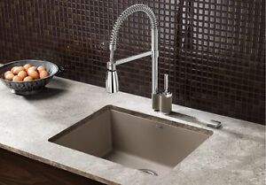 6 SINKS & 1 tap REDUCED more than 50% to CLEAR