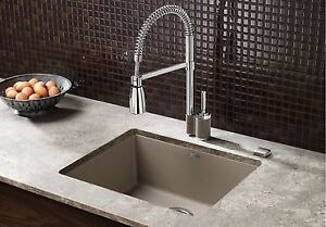 CLEARANCE: 3 BLANCO sinks at 52% off