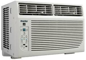 Brand New - Danby 8,000 BTU Window Air Conditioner - DAC080BFCWDB - Authorised Dealer - $ 289.99