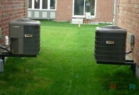 AIR CONDITIONER Full Installations