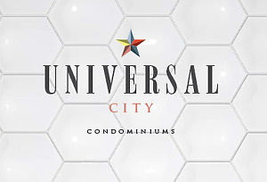 Universal City 2 Condos Pickering. Lowest Prices. 416 948 4757