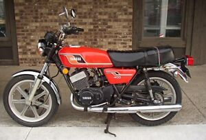Used 1977 Yamaha Other