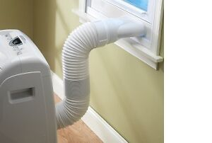 WINDOW EXHAUST HOSE FOR  AIR CONDITIONER