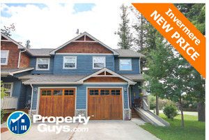 New Price - Invermere Home for Sale