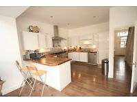 4 bed 2 bath, Newlay repainted house in the heart of Tooting- Very Popular- Must See!!!
