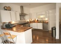Amazing 4 bed 2 bath in the heart of Tooting Broadway- Avail end of June