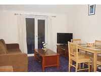 Winter Holiday Apartment / Flat for Rent in Cromer, Norfolk in Center of Town