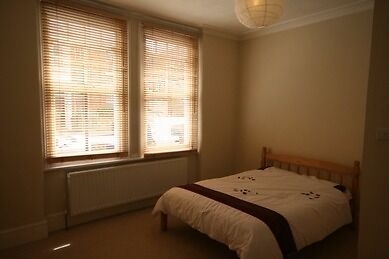 Cheap as chips! 2 bedroom flat Clapham Junction - AVAILABLE NOW