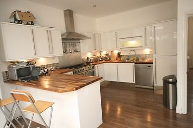 Must see ... Beautiful 4 bed house located in the heart of Tooting