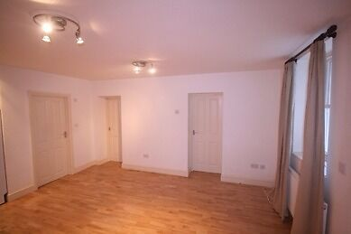 Going to be brand new 2 bed with garden- Brixton Hill