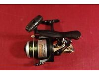 Mitchel Pike rod and Solid DP Strike Pike/sea fishing reel