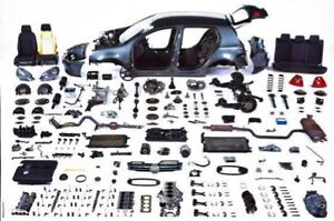 Used OEM and Aftermarket Car Parts: Lights, Mirrors and More