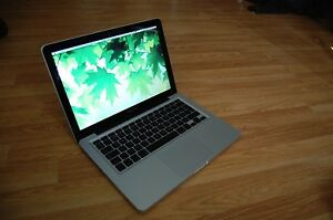Macbook Pro Mid 2010 for sale $400 O.B.O