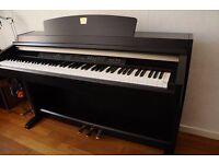 Yamaha clavinova CLP230 electric piano
