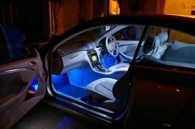 how to add interior lights to your car ebay. Black Bedroom Furniture Sets. Home Design Ideas