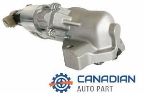 New DENSO Starter for ACURA RL,TL 2009-2011 | HONDA ACCORD,ACCORD CROSSTOUR,ODYSSEY,RIDGELINE 2008-2014