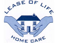 Part Time Carer 3pm - 6pm