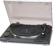 Sony PS Turntable