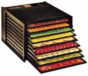 Excalibur 9-sheet Dehydrator (USED MINT CONDITION)