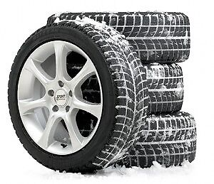 WINTER TIRES SPECIAL$$