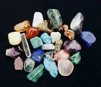 Crystals and Gemstones | February 5th at 6:30 pm