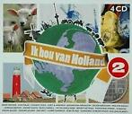 cd - Various Artists - Ik Hou Van Holland 2