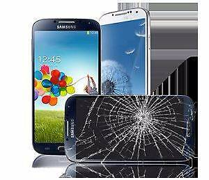 iPhone+iPad+Samsung+Broken Screen Cracked Smashed Replacement Parklea Blacktown Area Preview