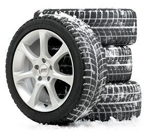 We can install your summer tire and store your winter tire & rim