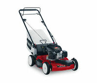 "TORO LAWNMOWER ""SAVE THE TAX SALE"""