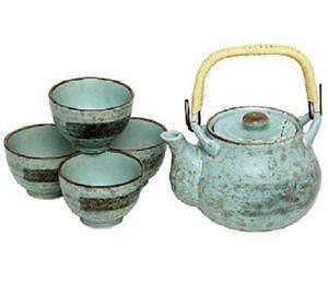 Anese Ceramic Teapot