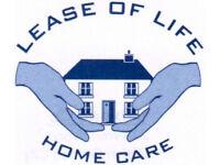 Full Time Community Carer