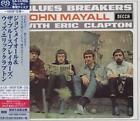 Japanische's aus Japan vom Eric Clapton Musik-CD